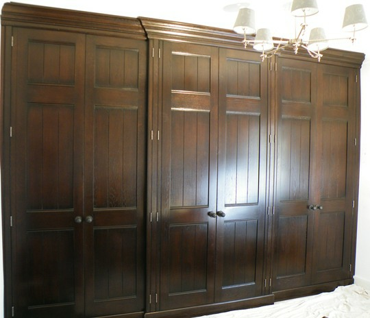 New1-Jacobean-Oak-Fitted-Wardrobe-Newton